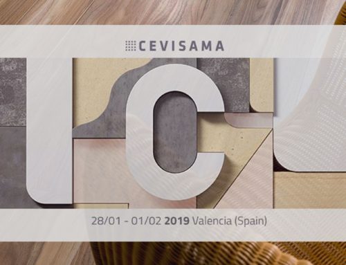 Bedyfa en /at CEVISAMA 2019
