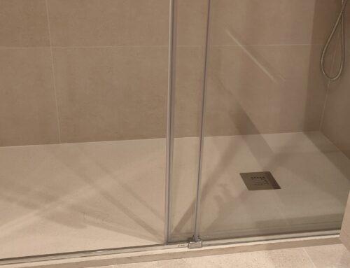 Plato de ducha gama Bedytec.  Exclusivo de Bedyfa
